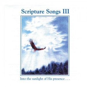 Scripture Songs 111 CD - Patti Vaillant