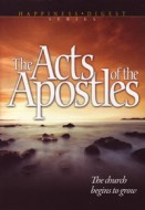 The Acts of the Apostles Paper Back