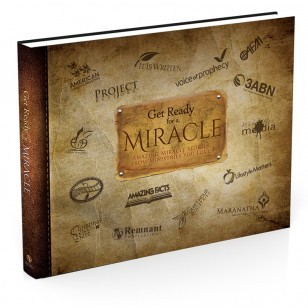 PERFECT GIFT - Get Ready for a MIRACLE