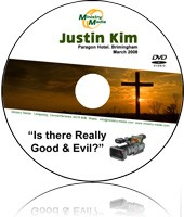 Is there Really Good & Evil?