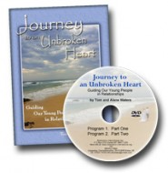 Journey to an Unbroken Heart (1 DVD Set)