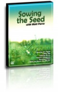 Sowing the Seed by Matt Para (4 DVD set)
