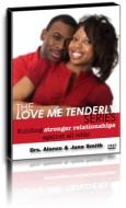 Love Me Tenderly DVD Series