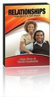 Relationships - Matt Para & David Asscherick DVD