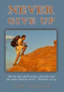 Never Give Up (2 DVD set)