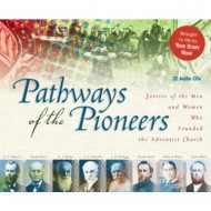 Pathways of the Pioneers 22 Audio Set