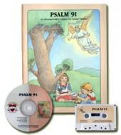 Psalm 91 (Book & CD)