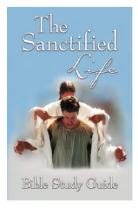 Bible Study Guide - The Sanctified Life
