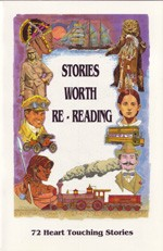 Stories Worth Re-reading Book