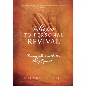 Steps to Personal Revival - Series 1 - Helmut Haubeil ( FOR UK ONLY)