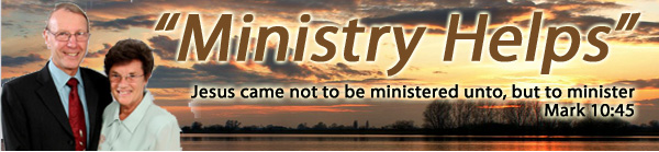 ministry helps - Ministry Helps UK