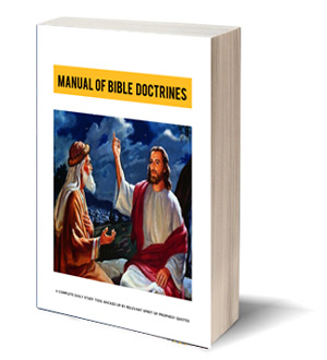 Manual of Bible Doctrines - Ministry Helps UK